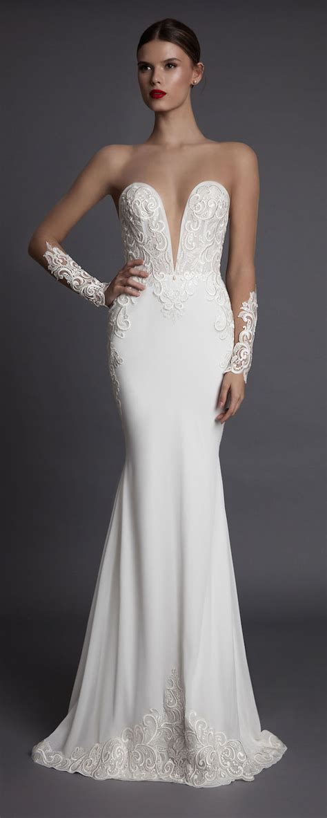 muse  berta fall  bridal collection belle  magazine