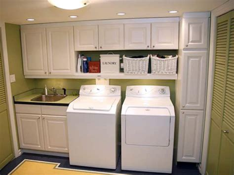 Renovating Bedroom Wall Cabinets For Laundry Room Laundry