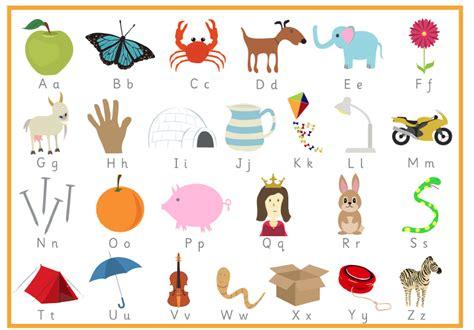ingl 233 s para ni 241 os alphabet