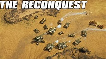 Reconquest - Urban Forces Gameplay - YouTube