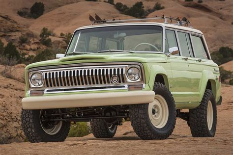 2018 Jeep Wagoneer Concept by Jeep Wagoneer Roadtrip Concept 2018 3 Autobics