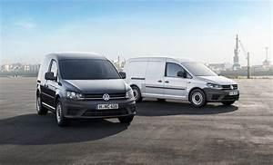 Volkswagen Caddy Versions : vw unveils long wheelbase version of euro 6 caddy maxi ~ Melissatoandfro.com Idées de Décoration