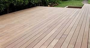 Terrasse Bois Exotique : entretien d 39 une terrasse en bois autoclave ~ Melissatoandfro.com Idées de Décoration