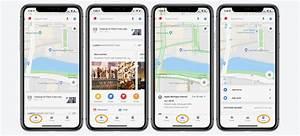 Google Maps Navigation Gps Gratuit : gps gratuit le top 2018 pour smartphone ios android ~ Carolinahurricanesstore.com Idées de Décoration