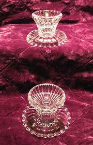 scalloped crystal candle holders for votives or candlesticks With what kind of paint to use on kitchen cabinets for crystal candle holder wholesale