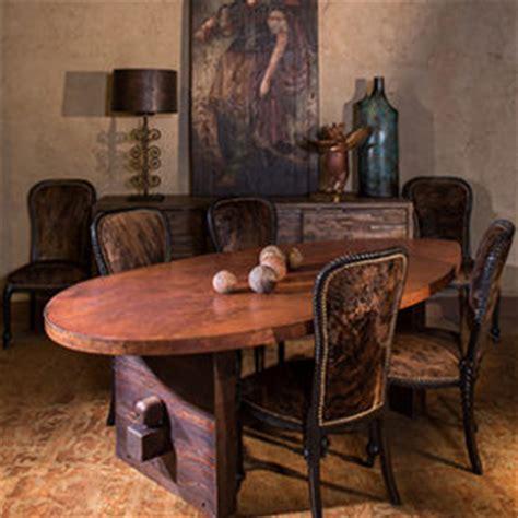dining room furniture rustic western furniture store