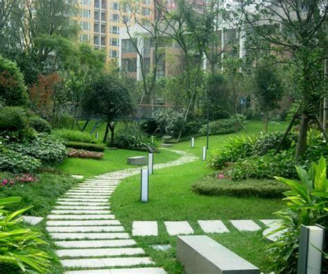 Gartengestaltung Modern Ideen by 50 Moderne Gartengestaltung Ideen