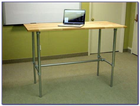 diy height adjustable desk electric height adjustable desk canada desk home