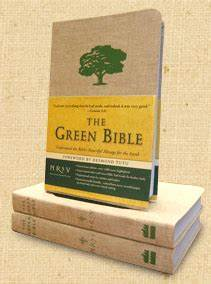 278 conversation with the creators of the world39s 1st With green letter bible