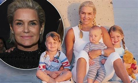 Yolanda Hadid shares throwback pic with Gigi, Bella and ...