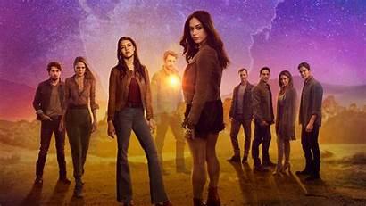 Roswell Mexico Season Cast Episode Promo