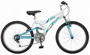 Pacific 24 U0026quot  Girl U0026 39 S Chromium Bike - Fitness  U0026 Sports - Wheeled Sports