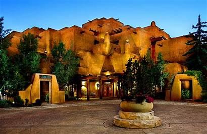 Fe Santa Loretto Mexico Inn Spa Gallup