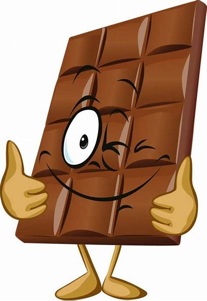Chocolate Clipart Easter Spit Clipground Smiley Cliparts
