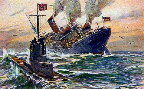 sinking of the lusitania 7 may 1915 flickr photo sharing