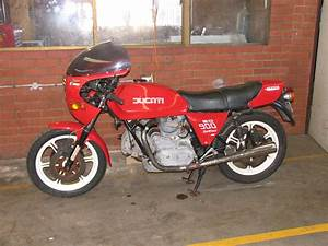Restoration Of 1982 Ducati Ssd - Page 8 - Ducati Ms