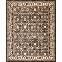home depot rugs Home Decorators Collection Ethereal Grey 7 ft. x 10 ft ...