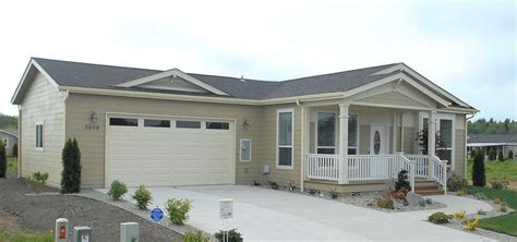 modular homes with garages home improvement manufactured homes with garages garage