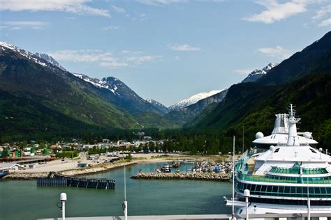 Foodies Guide to Skagway, Alaska | Shore Excursions Group Blog