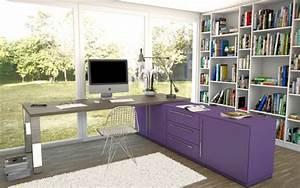 Büro Zuhause Einrichten : feng shui im arbeitszimmer seien sie noch effektiver ~ Michelbontemps.com Haus und Dekorationen