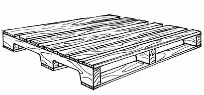Pallets Types Stringer Way Wood Different
