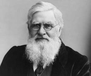 alfred russel wallace biography childhood life