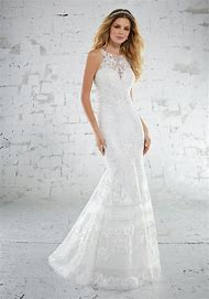Voyage Bridal by Morilee Dress 6884