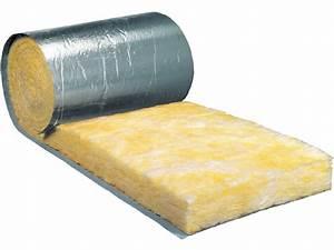 Laine De Verre 120mm : les isolants choisis tpe 1s sur l 39 isolation phonique ~ Dailycaller-alerts.com Idées de Décoration
