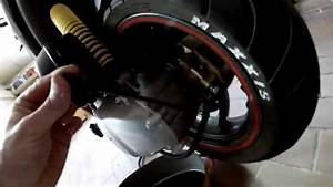Aprilia Roller Sr 50 R : aprilia sr50 getriebe lwechsel youtube ~ Kayakingforconservation.com Haus und Dekorationen