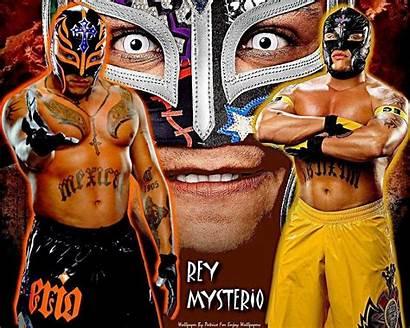 Rey Mysterio Wwe Wallpapers Misterio Superstars Latest