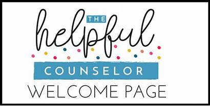 Welcome Helpful Counselor