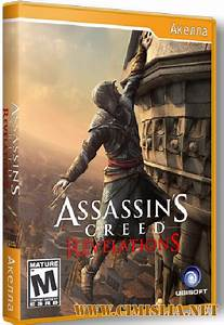 Assassin's Creed: Revelations [RIP] [2011 / RUS / ENG ...