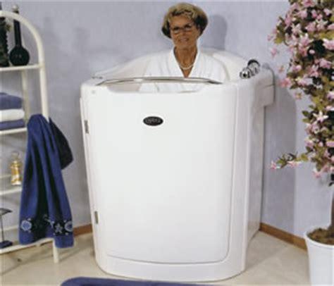 Sitzbadewanne Für Erwachsene by Sitzbadewanne Wanne Badewanne Mit T 252 R
