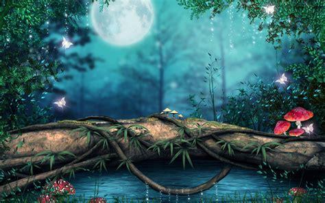 Fantastic 3d Nature Wallpapers Wallpaper Desktop
