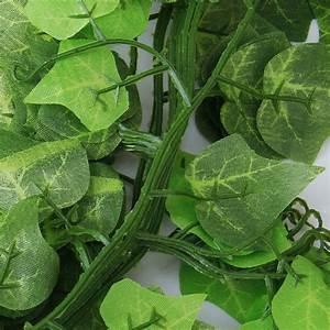 Pflanzen Zu Hause : 3x 12 x kuenstliche efeu weinlaub pflanzen zu hause dekoration suesse kartoffel ebay ~ Markanthonyermac.com Haus und Dekorationen