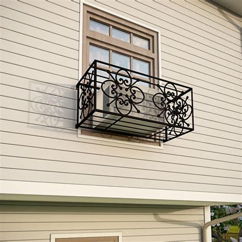 panzano iron air conditioning cover window guard balcony store