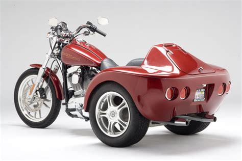 Ken's Dyna Type Trike Kit