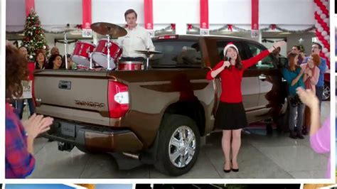 In Toyota Commercial by Jan From Toyota Commercials Pictures