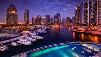 4k Wallpapers Desktop Ultra Dubai Android Popular