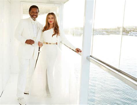 Kelly Rowland Shares Bridesmaids' Photo From Beyoncé's Mum