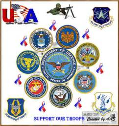All Military Branches