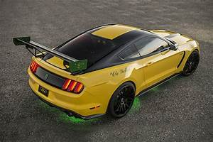 Auction Block: Ford Mustang P-51 | HiConsumption