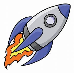 Rocket Ship Transparent PNG Pictures - Free Icons and PNG ...