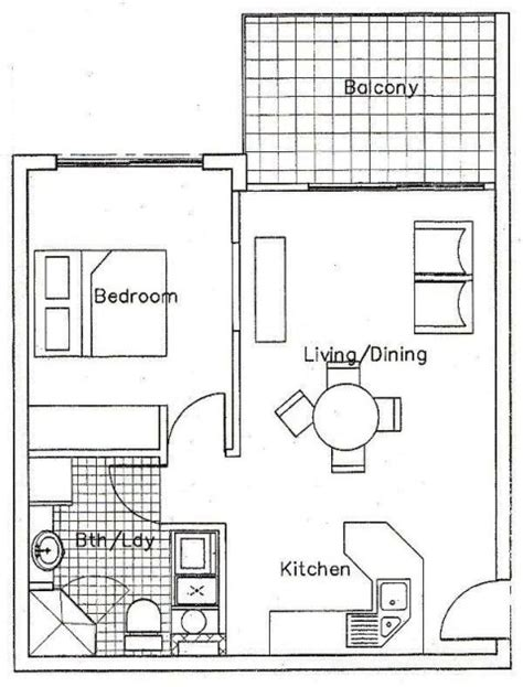 one bedroom floor plan small one bedroom apartment floor plans home decor ideas