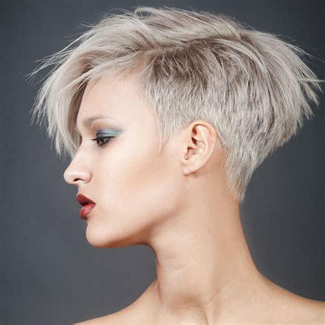 coiffure moderne cheveux courts mode cheveux court modele de coiffure courte pour femme abc coiffure