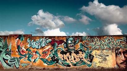 Street Wallpapers Graffiti Wall Background Wallpapertag