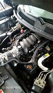 Fs  Ls1 With 4l60 Trans Wiring Harness And Computer