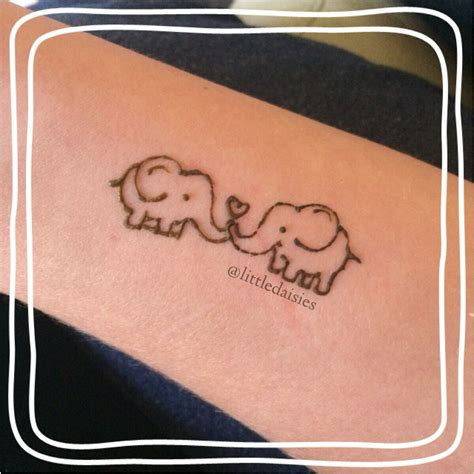 Henna Animal Designs Easy