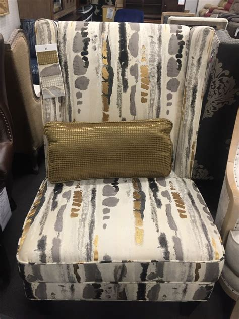 city limelight pewter accent chair
