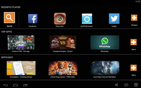 showbox app for android run showbox on your pc showbox app